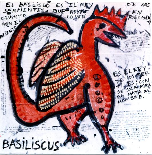 Basiliscus