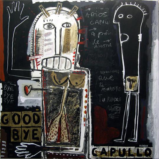 Goodbye Capullo