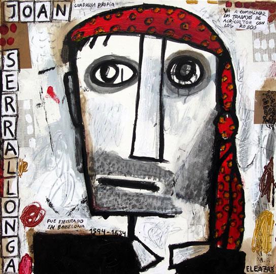Joan de Serrallonga
