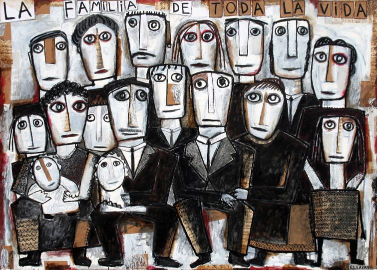 La Familia de toda la vida