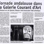 Le Quotidien Jurassien. 27-3-2003