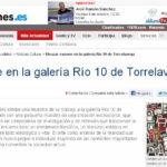 El Diario Montañés. 9-8-2010
