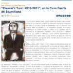 Info en Punto. 25-8-2010