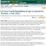 La Opinión de Málaga. 29-8-2010