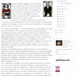 Blog SIMPLE ILLANAMENTE. 7-11-2010