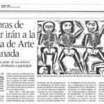 Diario Jaén. 19-3-2011