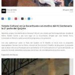 El Faro de Hellín. 20-8-2015
