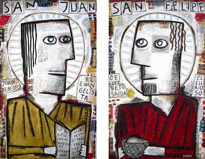 San Juan. San Felipe