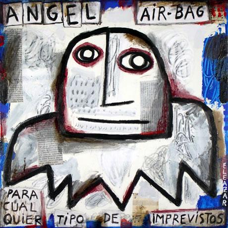Ángel Air-Bag para cualquier tipo de imprevistos