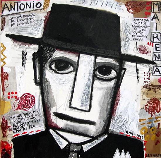 Antonio Mairena
