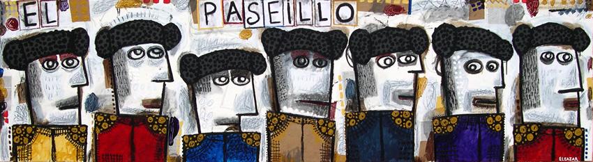 The Paseillo
