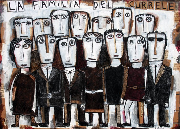 The family of work