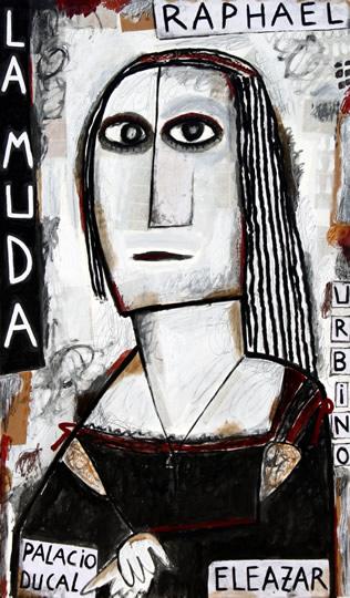 The Muda. Raphael
