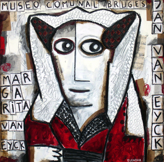Margarita Van Eyck