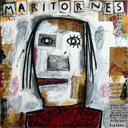 Maritornes