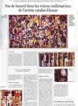 Le Quotidien Jurassien. 30-8-2003