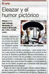 El Periódico de Catalunya. 18-7-2006