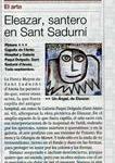 El Periódico de Catalunya. 11-9-2007
