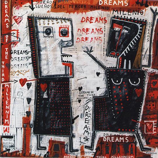 Dreams of the third millennium I