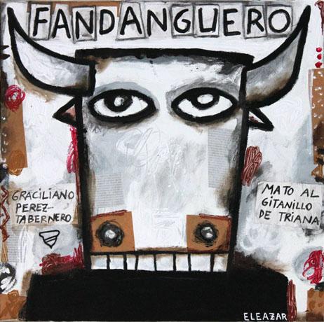 Fandanguero. He killed Gitanillo de Triana
