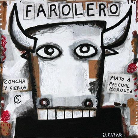 Farolero. He killed Pascual Márquez